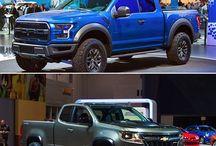 Trucks / Truck Lease Deals