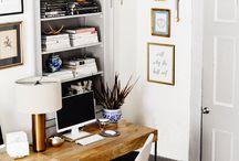 Рабочий стол | Desk