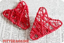 paper clips crafts / Super lovely things you could make from paper clips!