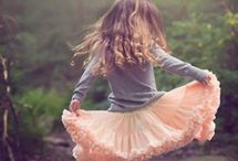 Gorgeous pictures of kids / Inspiration for family and kids portraits