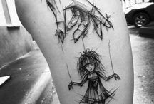 Tattoo pedro