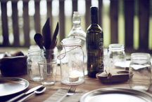 Dine / Ideas how to decorate for entertaining, food ideas and lovely lifestyle shots.  Spend time with friends and family.