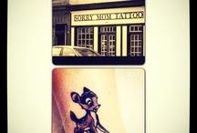 My fav tattoos