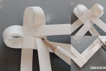 Flette af papir