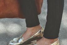 shoe's world