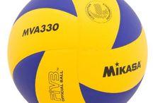 Team Sports - Volleyball