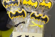 For My Fatman's Birthday Party ;-)