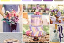 Hochzeit_Einladung/Farbkonzepte