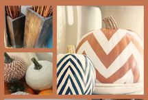 Bring On The Fall Crafts! / by Kristen Murphy