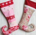 Nähen Winter & Weihnachten