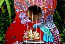 guitarra/ukelele