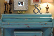 New home furnishings / by Cheryl 🌺