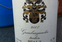 Grauburgunder Pinot Gris Pinot Grigio on Pinterest / On this board, we will pinn bottle shots of Grauburgunder aka Pinot Gris aka Pinot Grigio aka Ruländer we have found on Pinterest.  / by Internationales Grauburgunder Symposium