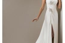 Dream Wedding / by Stephanie Rodrigue