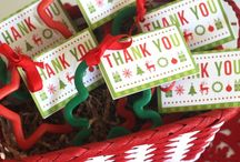 Christmas Cookie Exchange / by Jennifer Lowery Kamptner