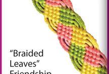 Bracelet Ideas / by Kenddra Barker