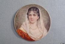 Fanny Elisabeth Wilhelmina Hjelm  1858 - 1944