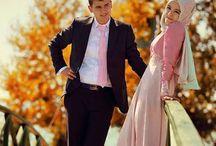 HALAL LOVE ... NIKAH TO BE MUSLIM COUPLE