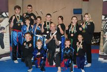 Martial Arts Schools Around The World / All the wonderful martial artists I have come to know or would like to know from around the world!