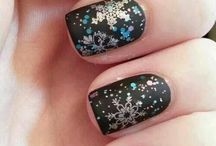 Nails for Winter