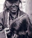 Yeti-Himalayas
