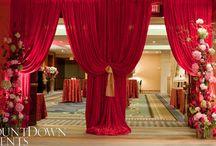 Wedspiration / Venues, decor & wedding planning galore!