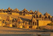 Heritage and Historic Sites in Rajasthan