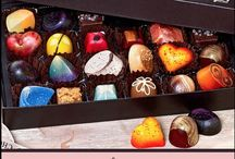 Mother's Day / Mom has everything...doesn't she? She deserves a little pampering with gourmet treats this Mother's Day! No matter what, our Fine Chocolates and Fudge is always a winner. http://bit.ly/1GbIlqX  #MothersDayGifts