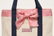 Bags! / by Alex Tobey