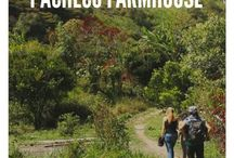 South America Travel Inspiration