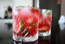All About Drinks / Experiences of the liquid variety to inspire and whet your appetitie