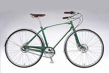 Bike / by Clandio Zimmermann
