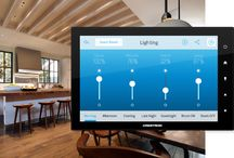Smart Home Tech / We're always on the lookout for fresh and innovative smart home tech. Here are a few items that we're keeping an eye on.