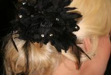 hair / by Brittany Moorhead