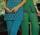 1970's FASHION / by lizette bianchi