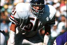 Chicago Bears / by Tricia Brand