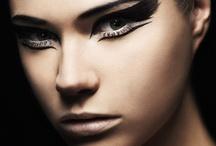 Make-up / by Alina 777