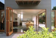 Cladding / Exterior design - residential
