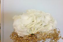Wedding bouquets by Lindell Flowers / Wedding bouquets