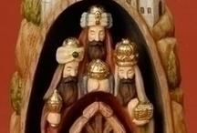 nativity. betlémy