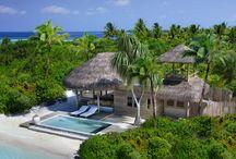 Top 10 Hotel Villas
