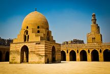 Egypt: Unparalleled beauty abounds / by Brittany Jayde Blackwell