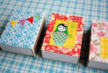 Matchbox Craft