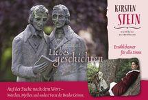 Jetzt buchbar für das besondere Event unter: www.natuerlichmaerchen.de
