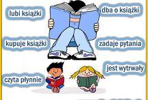 Biblioteczne różności... / Biblioteka SP nr 5 w Gnieźnie