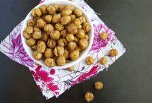snacks / by Jessie Jury