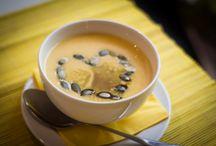 Polévky / Soups / Polévky ze Soup in the City