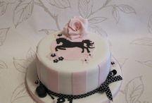 dorty s koňmi