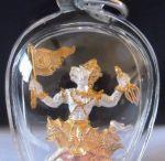 Magie Thaï / Les amulettes de Thaïlande