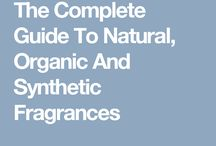 Scent 101 / Tips, tricks and things you should know about fragrance.